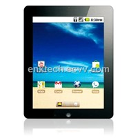 8 inch Touch Panel Tablet PC