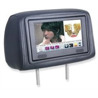 8 inches Taxi Headrest LCD Player