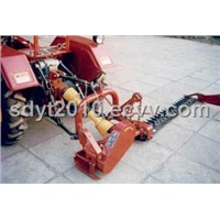 9GBY Reciprocating Mower Lawn Mover with Tractor