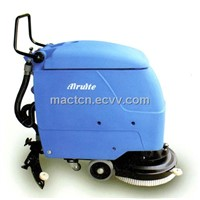 Hand-pushing Electric Scrubbing Machine (AXD -- 510)
