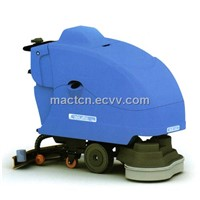 Fully Auomatic Floor Scrubber (AXD-680)