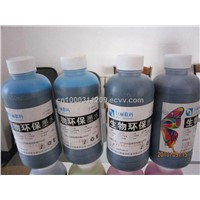 Agcohol solvent ink