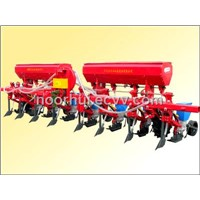 Agricultural Machine - Corn Precise Seeder