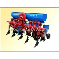 Agricultural Machines - Seeder,Corn Vacuum Seeder
