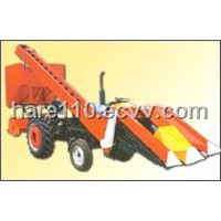 Agriculture Growing and Harvest Machine