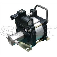 Air Driven Hydraulic Pump -G Series