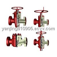 All Kinds of Valves