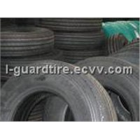 All Steel Radial Truck Tire (295/80R22.5)