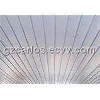 Aluminum Ceiling-Grid Ceiling Strip Ceiling