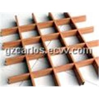 Aluminum Ceiling-Grid Ceiling,Strip Ceilings,Fireproof Ceilings