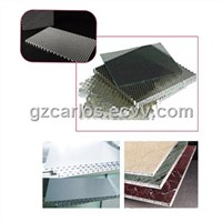 Aluminum Honeycomb Panel - Curtain Wall Material, Floor Material, Light In Weight, Easy to Install