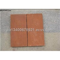 Archaize Brick Clay Brick Orange