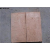 Archaize Brick Clay - Yellow