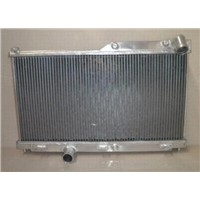 Auto Aluminum  Car Radiator