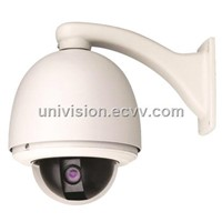 Auto Tracking Dome Camera/Speed Camera (M588EP)