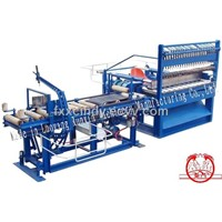 Automatic Billet  Cutting Machine