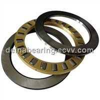 Axial Cylindrical Roller Bearings 81120M (Brass Cage)