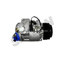 BMW 3 Car AC Compressor