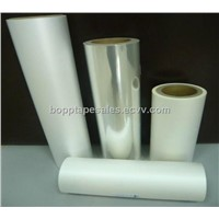 BOPP Thermal Film (Glossy/Matte Lamination)