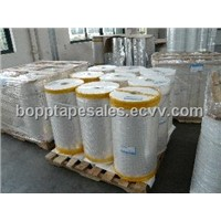 BOPP tape grade film for adhesive tape