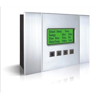 Btu Meter / Chilled Water System