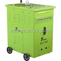 BX3 AC MMA TRANSFORMER WELDING MACHINE