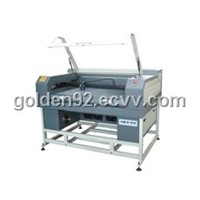 Bamboo Crafts Laser Engraving Cutting Machine
