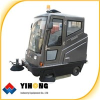Battery Floor Sweeper (YH-B1650)