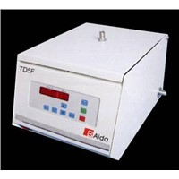 Bench Top Filtration Centrifuge