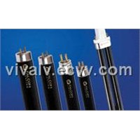 Black Light Blue Fluorescent Tube