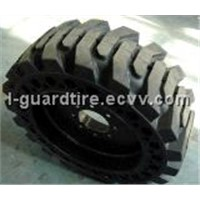Bobcat Skid Solid Tire 10-16.5 31*6*10