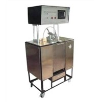 Bottle Ramp Pressure Tester
