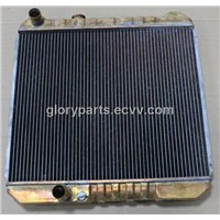 Brass Copper Auto Radiator 16400-5B590 Diesel