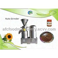 Butter / Paste Grinding Machine