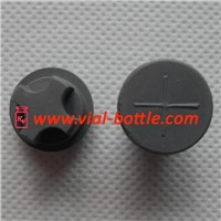 Butyl Rubber Stoppers for Oral Liquid
