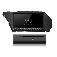 CAR DVD PLAYER FOR Mercedes-Benz GLK-CLASS