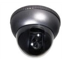 CCD Vandalproof Dome Security Camera