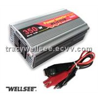 CE/ROHS WELLSEE WS-IC350 350W Car Adapter