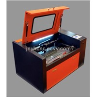 CNC Laser Engraving & Cutting Machine