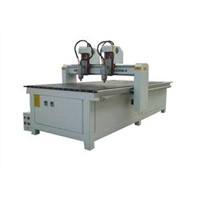 CNC Multi-Axis Router