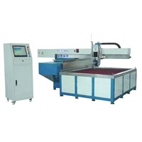 CNC Water Jet Cutting System--Dealer Wanted