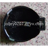 Lithium Button Battery Holder (CR2032)