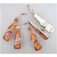 Can Opener,bottle opener with logo, beer opener, give away