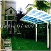 Carports,Single Carport, Sunshade Awning, Patio Awnings