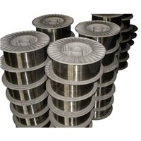 China stainless steel-steel spring wire