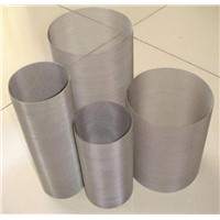 China Stainless Steel Wire Cloth Netting