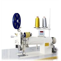 Coiling & Single Sequin Sewing Machine