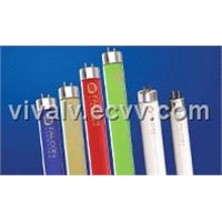 Color Fluorescent Tube