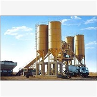 Concrete Batching Plant (HZS25)
