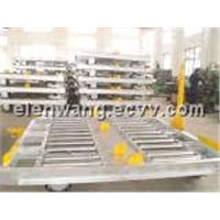Container Dolly for Airport